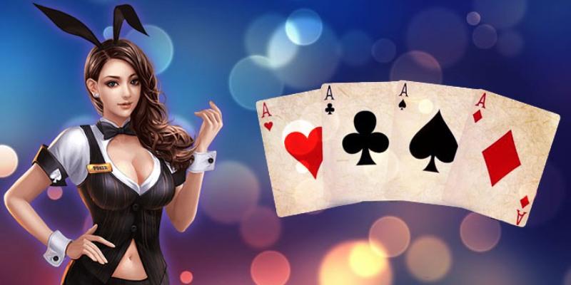 Permainan Judi Poker88