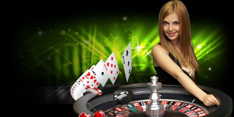 Live Dealer Casino & Slot Online ENT22